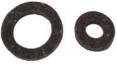 15288A DUST SEAL, FELT, Cont. Z120/129/134/145 gas