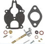 CARBURETOR REPAIR KIT BK123V