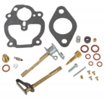 CARBURETOR REPAIR KIT C509AV