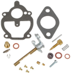 CARBURETOR REPAIR KIT C509BV