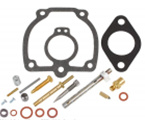 CARBURETOR REPAIR KIT C510SV