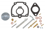 CARBURETOR REPAIR KIT C512V