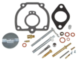 CARBURETOR REPAIR KIT C513V