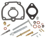 CARBURETOR REPAIR KIT C514V
